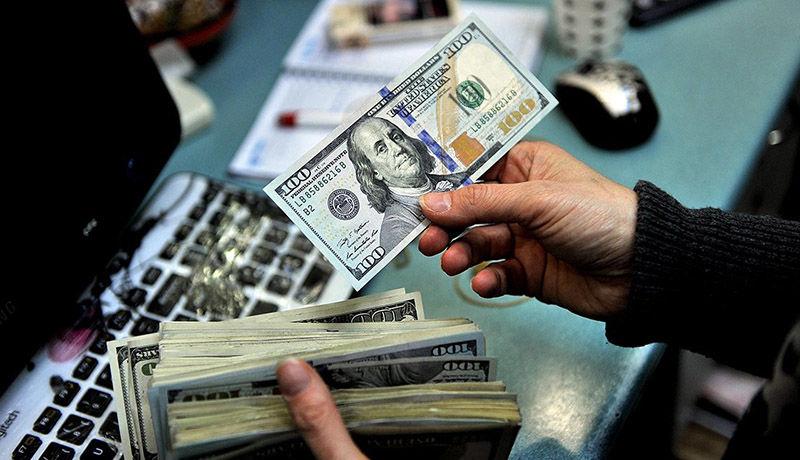 قیمت دلار دوشنبه 29 دی