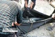 مرد خوزستانی خانوداه 4 نفره خود را در چاه کشت + عکس دردناک