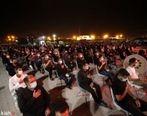 قدردانی مدیر عامل سازمان منطقه آزاد کیش از برگزاری باشکوه لیالی قدر در کیش