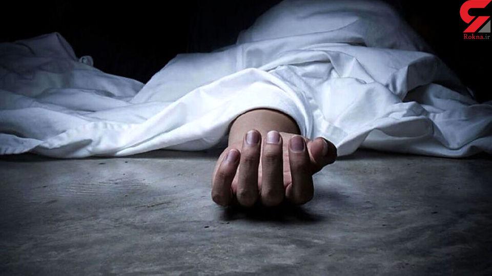 خودکشی دختر جوان و همسایه رومینا جنجالی شد + عکس