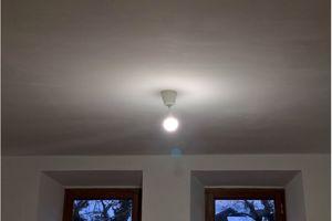 بهترین روش ساخت سقف معلق گچی
