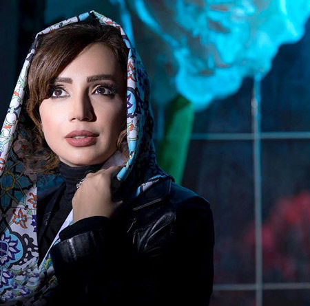 بیوگرافی شبنم قلی خانی,عکس شوهر شبنم قلی خانی,عکس شبنم قلی خانی