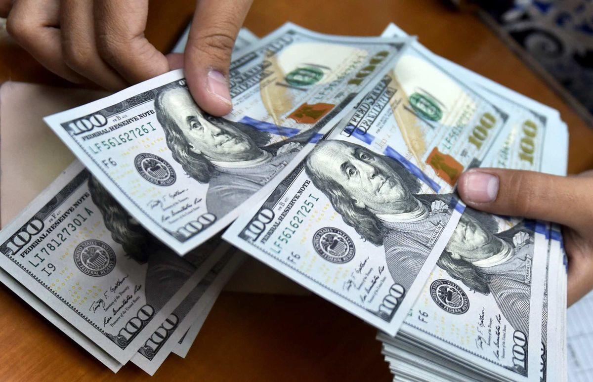 پیش بینی قیمت دلار ( دوشنبه 28 مهر )
