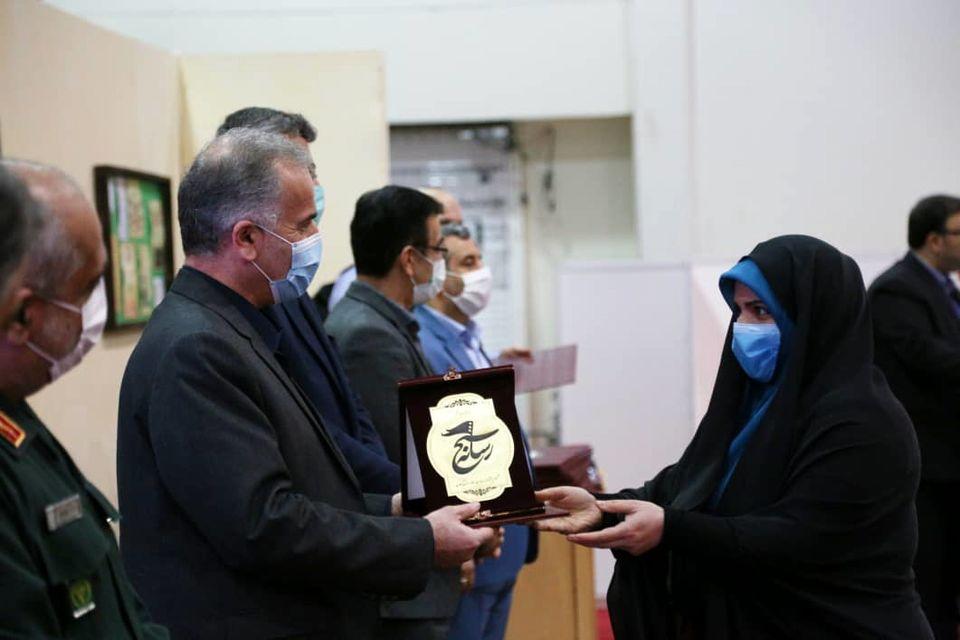 معرفی نفرات برتر ششمین جشنواره ابوذر گیلان