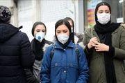اخرین امار مبتلایان به کرونا در ایران