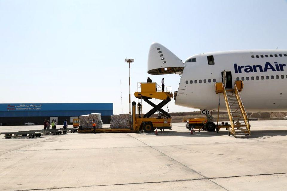 ارتقا وبه روزرسانی سیستم تجهیزات زمینی فرودگاه پیام