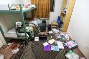 خوابگاه های دانشگاه تهران تخلیه می شوند + جزئیات