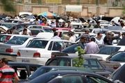 ارزان تر  شدن بعضی خودروها تا شب عید