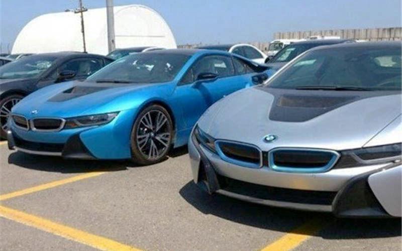 مقدمات وصول مالیات از خودروهای لوکس کلید خورد