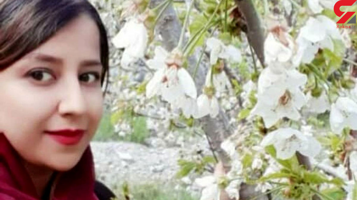 پرستار جوان بخاطر کرونا 10 روز بعد از مادر شدن درگذشت + عکس دردناک