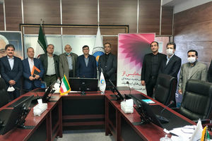 """بیمه ایران از """"بیمه نامه حوادث وبیماریهای اپیدمیک دام صنعتی"""" رونمایی کرد"""