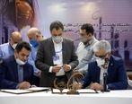 ۶۶ تفاهمنامه همکاری با واحدهای تولیدی منطقه امضا شد