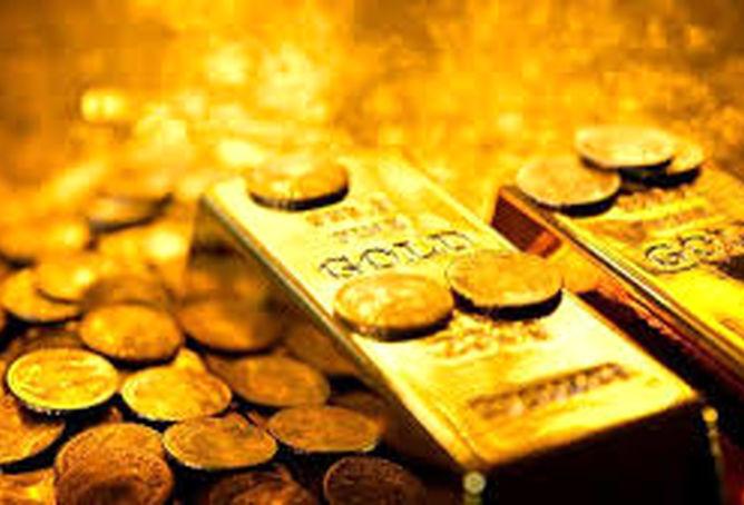 قیمت طلا تا کجا کاهش پیدا می کند ؟