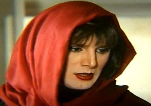 تغییر جنسیت,سینمای ایران,مرد در نقش زن,زن در نقش مرد,اکبر عبدی در نقش زن,عکس بازیگران