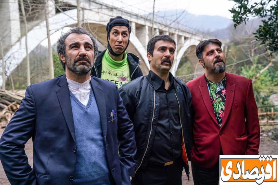ساعت  و زمان پخش سریال پایتخت 6