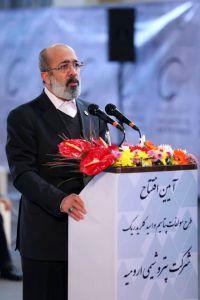 مدیرعامل پترول: ایران به نهمین تولید کننده سولفات پتاسیم دنیا تبدیل شد