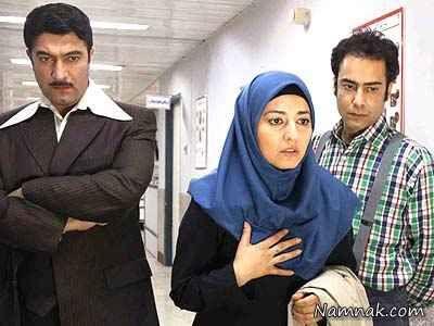 آناهیتا همتی ، نیما فلاحی و مجید صالحی