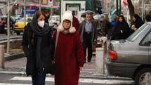 تهران قرنطینه می شود ؟