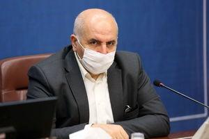 دستور ویژه سرپرست وزارت صنعت، معدن و تجارت به سازمان حمایت