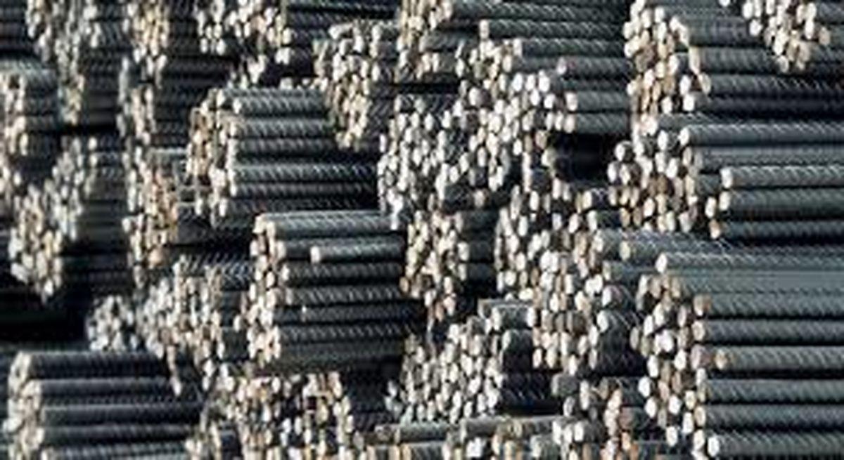 تولید میلگرد آلیاژی برای نخستین بار در فولاد آذربایجان