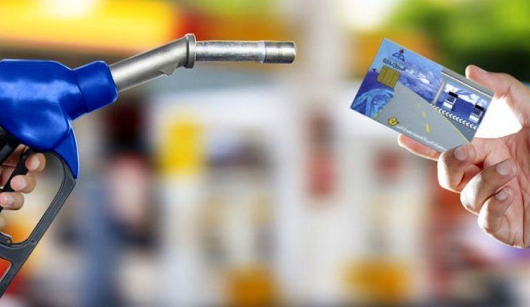 واریز سهمیه بنزین تاکسی سرویس ها تا هفته اینده + جزئیات