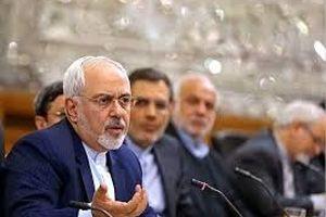 پیام توئیتری و معنادار ظریف در پی شیوع کرونا در ایران + عکس