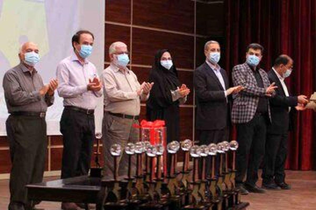 برگزاری نخستین جشنواره مطبوعات، خبرگزاریها و پایگاههای خبری استان بوشهر