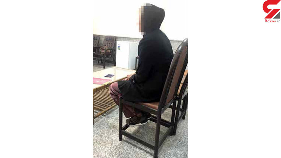 زن تهرانی با مردان پولدار جلوی دوربین مخفی خلوت می کرد ! + عکس