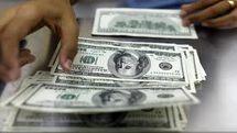 نوسانات دلار در اذر ماه / نرخ ارز باز هم افت کرد