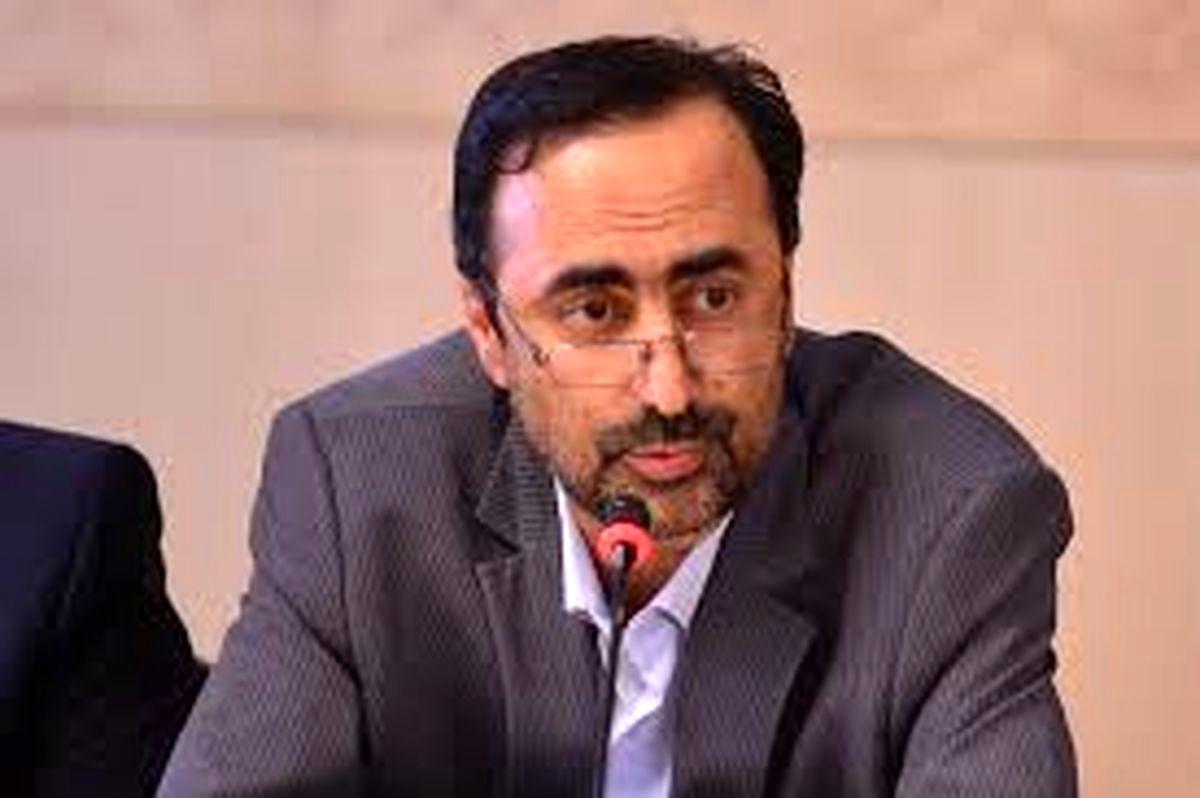 پیام تبریک مدیرعامل صنایع پتروشیمی خلیج فارس به مناسبت فرارسیدن روز روابط عمومی