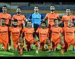 صعود مقتدرانه مس شهربابک به لیگ دسته یک فوتبال کشور