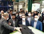 صنایع غیرنظامی نیز باید همچون صنایع نظامی خوداتکا شوند/ایران میتواند در راه استقلال صنعتی گام بردارد