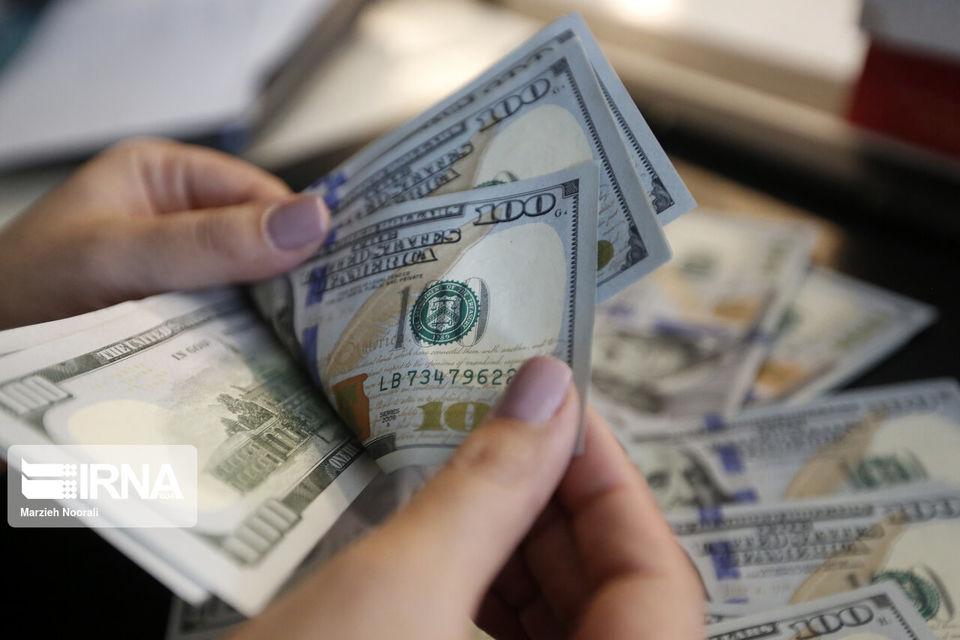 دلار ارزان شد   سه شنبه 31 تیر