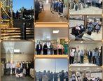 دیدار صمیمانه نوروزی مدیرعامل شرکت پتروشیمی اروند با کارکنان این شرکت