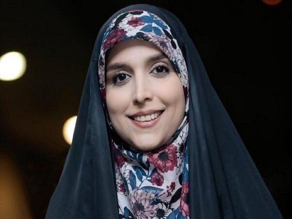 مژده لواسانی و خانه لاکچری اش + عکس