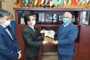گسترش همکاری ها در حوزه اوراسیا و کریدورهای بین المللی