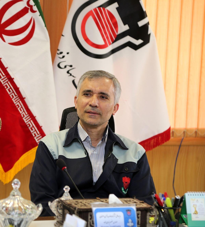 ذوب آهن اصفهان در سال جاری از زیان انباشته خارج می شود