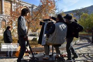 """تصویربرداری مستند """" اقبال السلطنه"""" در ماکو به ایستگاه آخر رسید"""