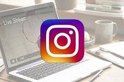 قابلیت جدید و ویژه لایو اینستاگرام