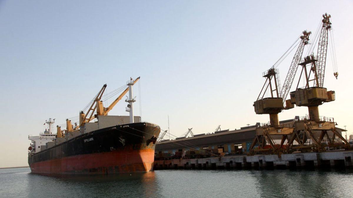 افزایش صادرات کالاهای تولیدی از کیش