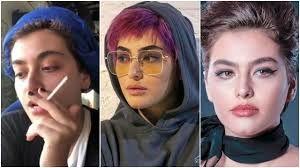 عکس ریحانه پارسا قبل و بعد از عمل زیبایی در ترکیه + تصاویر