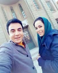 ازدواج ملیکا شریفی نیا با عموپورنگ جنجالی شد + فیلم دیده نشده