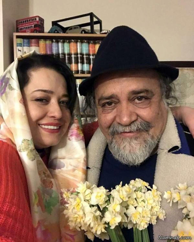 زن سابق محمدرضا شریفی نیا از همسر دومش رونمایی کرد + عکس دونفره