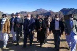 بزودی عملیات اجرایی کارخانه استحصال طلا در سیستان و بلوچستان آغاز میشود