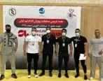 تشکیل جلسه بازبینی نمایندگان کیش در مسابقات پرورش اندام قهرمانی کشور