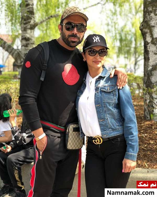 بیوگرافی کامل روناک یونسی و همسرش