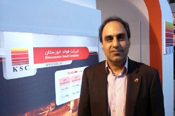 محدودیت برق شرکت فولاد خوزستان همچنان ادامه دارد