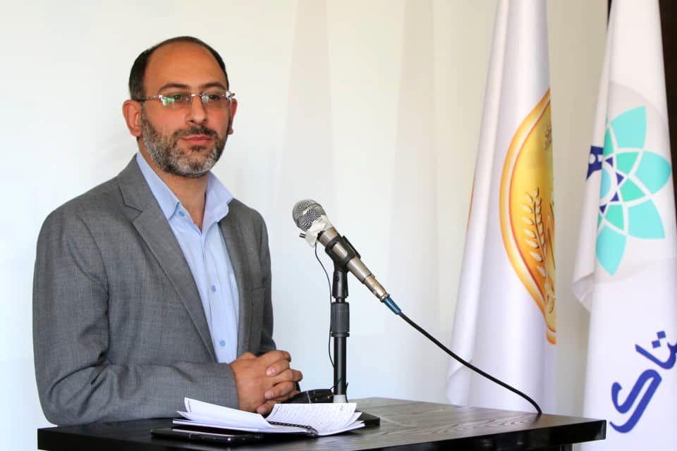 راه اندازی نخستین کیف رمز پایه ایرانی با قابلیت اتصال به فضای بین الملل