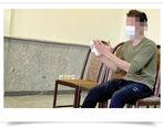 پرسنل یکی از بیمارستان به اتهام قتل سه بیمار کرونایی دستگیر شد + عکس