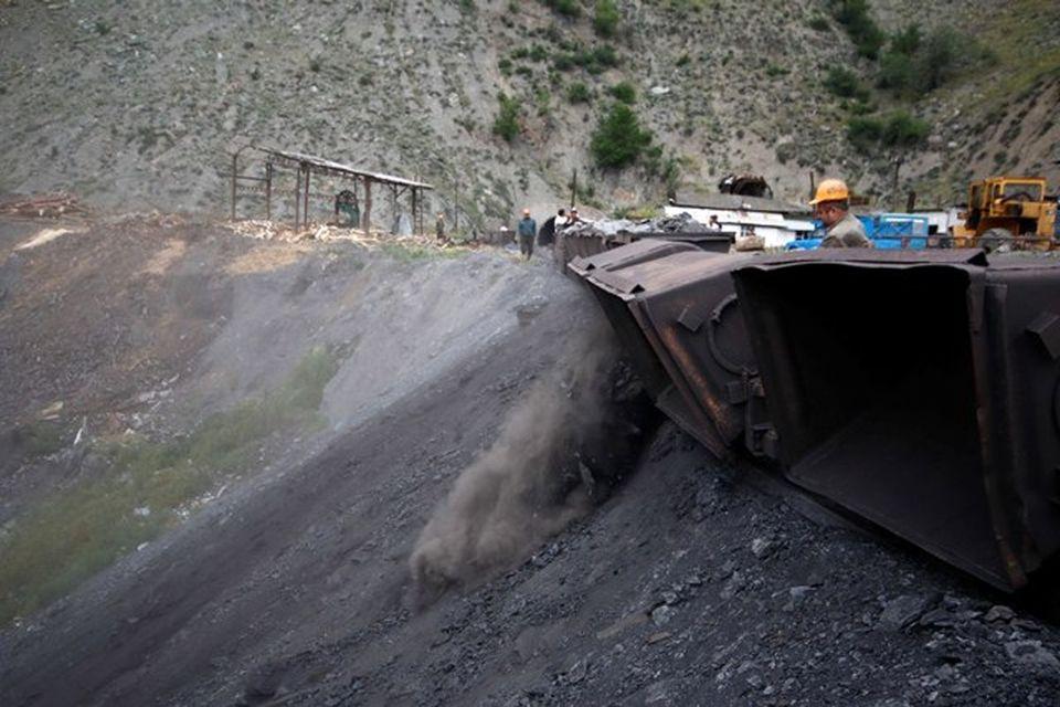 شناسایی ۲۵۶ میلیون تن ذخیره کشف شده زغال سنگ طی ۶ سال گذشته در کشور